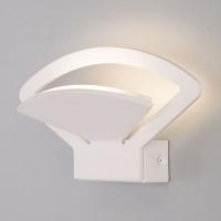 Настенный светодиодный светильник Pavo LED (MRL LED 1009) белый