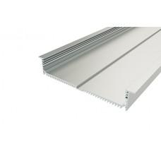 Профиль врезной алюминиевый LC-LPV-32180-2 Anod