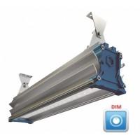 Диммируемый промышленный светодиодный светильник RS PRO 50х1 S5 (Д) DIM