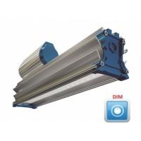 Диммируемый консольный светодиодный светильник RS STREET 50х1 S5 (Д) DIM